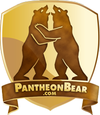 Pantheon Bear Content
